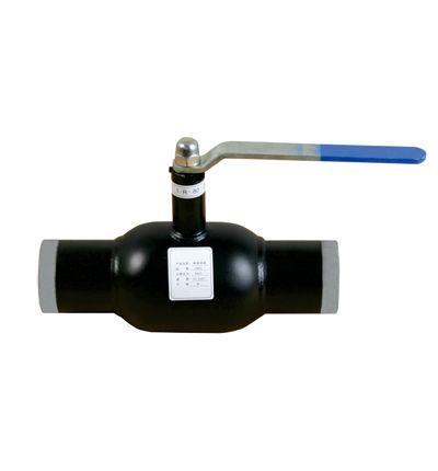 供暖焊接固定式球阀